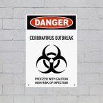 How does Coronavirus kill?